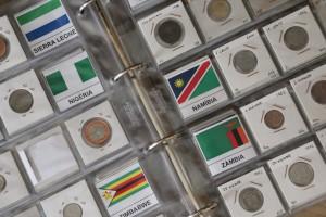 Coins album
