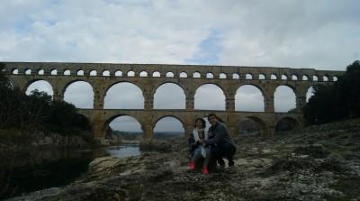 Pont du Gard (2015)