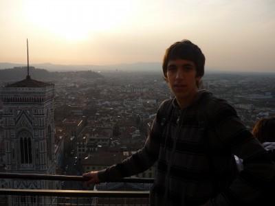 In Firenze (2009)
